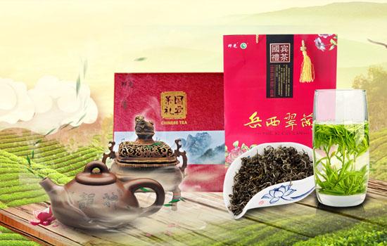 岳西翠兰属于什么茶 清明前清明后翠兰多少钱一斤